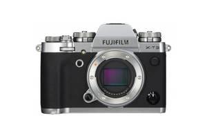 Фотоаппарат Fuji X-T3 body Silver (16589113)