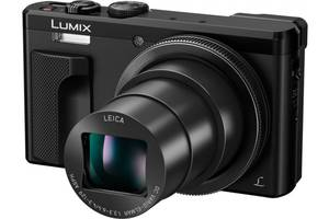 Фотоаппарат Panasonic DMC-TZ80 (black)