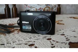 б/в Компактні фотокамери Nikon CoolPix S4150