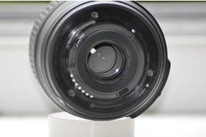 б/в Дзеркальні об'єктиви Nikon D5000 Kit (18-55 VR)
