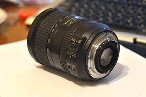 б/в Універсальні Nikon