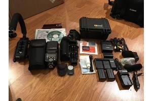 Новые Зеркальные фотоаппараты Canon EOS 5D Mark II Kit (24-70)