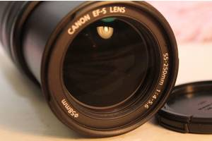 б/у Телеобъективы Canon EOS 1100D Kit (18-55 IS II)