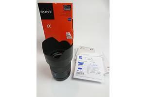 б/у Стандартные объективы Sony