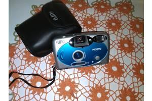 Нові Плівкові фотоапарати UFO