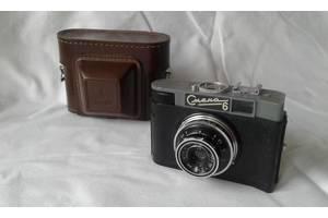 Нові Плівкові фотоапарати