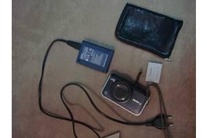 б/в Цифрові фотоапарати Canon PowerShot SX210 IS