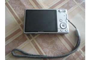 б/у Цифровые фотоаппараты Sony DSC-W530