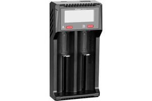 Зарядное устройство для аккумуляторов Fenix ARE-D2