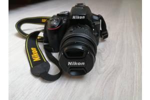 б/у Профессиональные видеокамеры Nikon