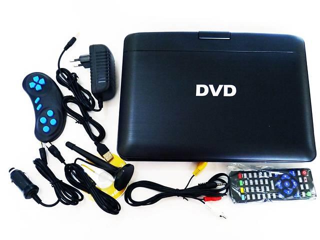"""продам 11"""" DVD Opera NS-1180 Портативный DVD-проигрыватель с Т2 TV бу в Виннице"""