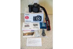 б/в Відеокамери, відеотехніка Canon