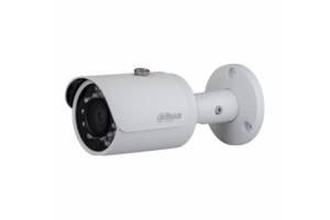 Нові Відеокамери, відеотехніка Dahua