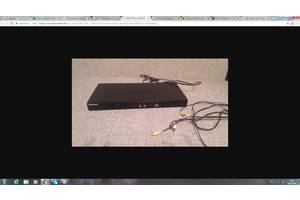 б/в DVD плеєри з караоке Samsung