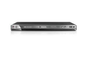 Новые DVD плееры Philips