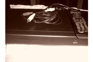 б/у Плееры DVD с монитором Samsung