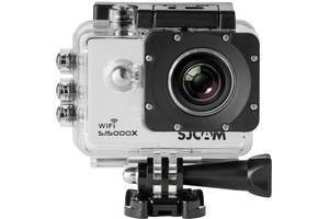 Нові Екшн-камери SJCAM