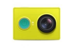 Новые Экшн-камеры Xiaomi