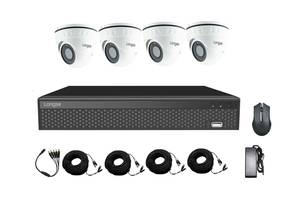 Новые Беспроводные видеокамеры Cliptec