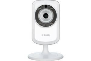 Новые Видеокамеры, видеотехника D-Link