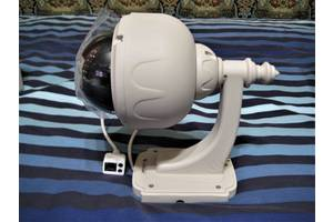 Новые Поворотные видеокамеры