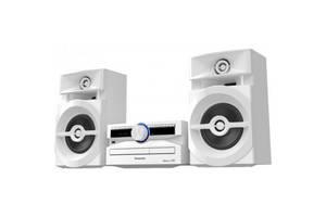 Новые Музыкальные центры Panasonic
