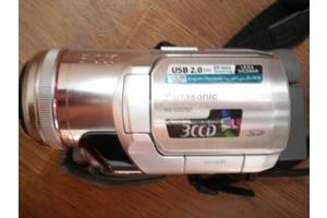 б/в Поворотні відеокамери Panasonic HDC-TM60