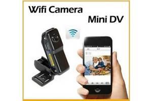 Нові Мініатюрні відеокамери