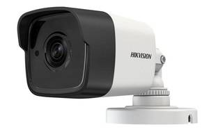 Нові Вуличні відеокамери Hikvision