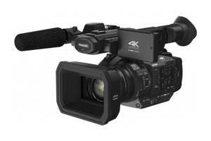 Нові Відеокамери Panasonic