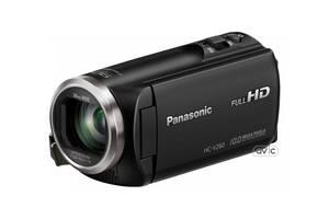 Новые Профессиональные видеокамеры Panasonic
