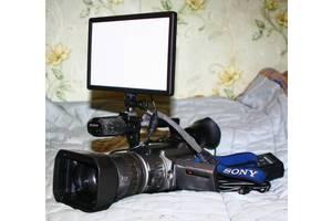 б/в Професійні відеокамери Sony