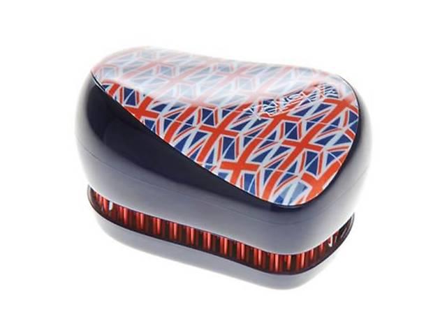 Расческа с крышкой Tangle Teezer Британия