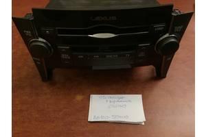 б/у Радио и аудиооборудование/динамики Lexus LS