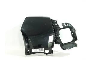 часть бампера задняя верхняя правая Jeep Renegade `15-20 , 6SC03TZZAA