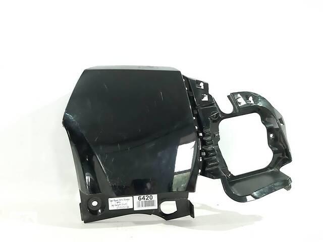 купить бу часть бампера задняя верхняя правая Jeep Renegade `15-20 , 6SC03TZZAA в Одессе
