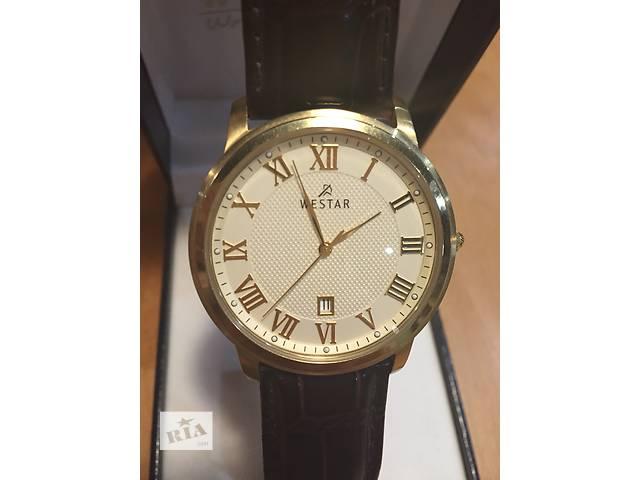 бу Часы Westar новые с гарантией в Виннице