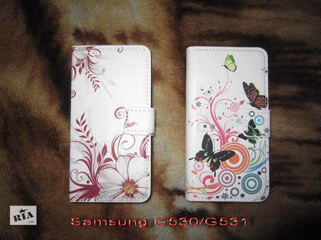 продам Чехол Samsung G360/G361, G530/G531, G350 бу в Харькове