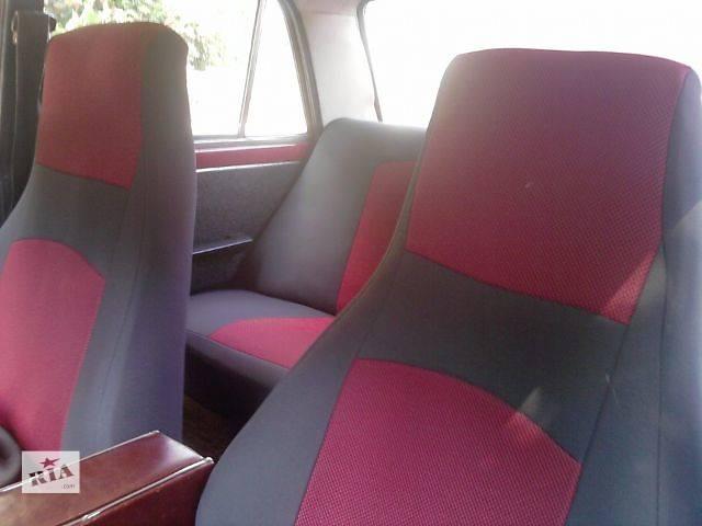 бу Чехлы сидений на все модели ВАЗ 2101-06, 2104-07, 2108-099 в Бердянске