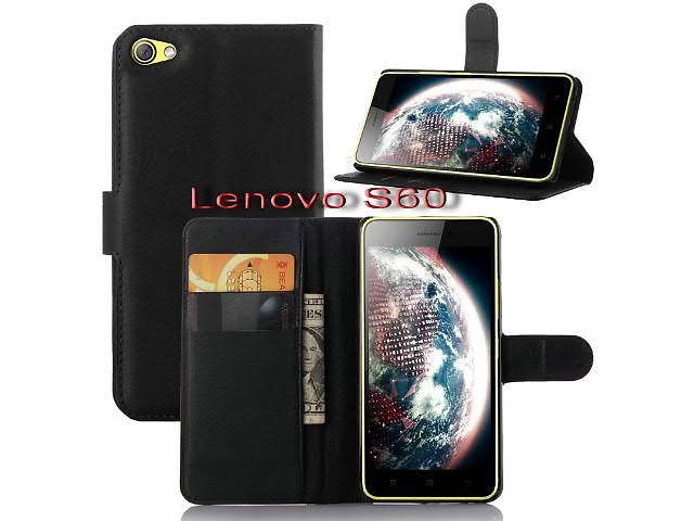 продам Чехол книжка  Lenovo S 60, А319, А 5000 , К3 А6000 бу в Харькове