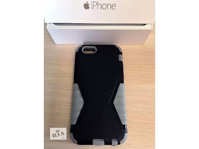 Чохол захисний протиударний для iPhone 6, 6s- объявление о продаже  в Тернополе