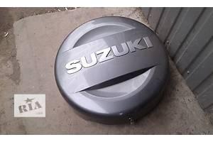 Чехлы запасного колеса Suzuki Grand Vitara