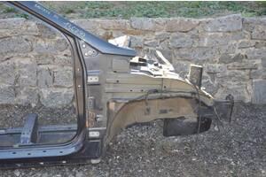 Четверть передняя правая Hyundai Santa FE Sport 13-18