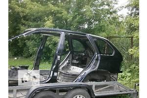 б/в чверті автомобіля BMW X5