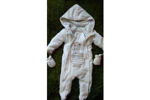 б/у Детские демисезонные куртки Baby Breeze