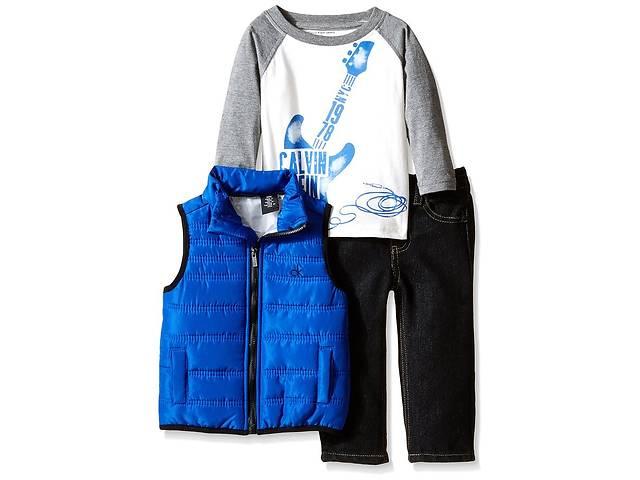 купить бу Calvin Klein комплект одежды для мальчика в Одессе