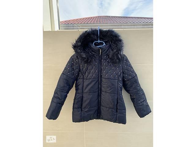 Детская курточка фирмы Mayoral, рост 140 см- объявление о продаже  в Ровно