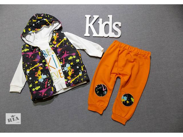 Дитячий одяг оптом з Туреччини Turkish Kids РОЗДРІБ 87de93827ccda