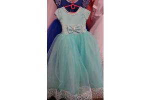 Дитяча бальна сукня Рівне  купити нові і бу Дитячі сукні бальні ... 2352c8a19504d
