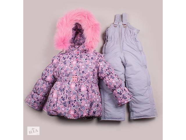 Дитячий зимовий комбінезон - Дитячий одяг в Харкові на RIA.com c90986c43617f
